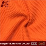 85% Nylon 15% Spandex Blended Jacquard Mesh Fabric for Cloth