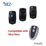 Nice Flor-S Compatible Remote Control Transmitter 433MHz Yet003