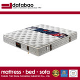 New Model Wholesale Soft Foam Spring Mattress Bedroom Furniture Fb738