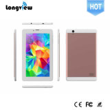 8 Inch Tablets 3G Quad Core Tablet Phone with GPS Bt FM