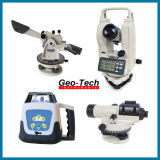 China Leading Supplier Surveying Instruments