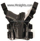 Tactical Military Level 3 Tactical Serpa Gun Pistol Holster