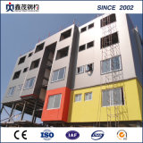 Big Price Drop High Strength Steel Structure with ISO Certification
