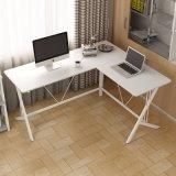 Modern Home Office L Shape Corner Computer Desk