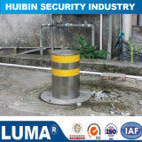 Stainless Steel Outdoor Fixed Parking Bollards