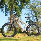 26 Inch Fat Tire Electric Bike Snow Beach Cruiser Electrical Bike