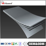 A2 Fireproof Super Light Aluminum Corrugated Core Panel
