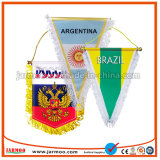 Wholesale Price Free Design Flying Top Quality Football Club Exchange Flag