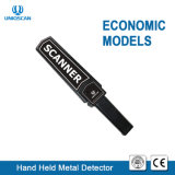 Wholesale Price Hand Held Metal Detector Made in China, Economic Handle Metal Detector Hand Held
