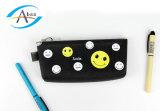 Smile Design Printing PVC Pencil Bag