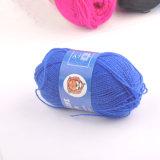 Wool Acrylic Knitting Yarn 32nm