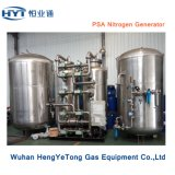Reliable Industrial High Performance Skid-Mounted Air Separation Nitrogen Gas Generator