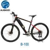 Electric Mountain Bike 2018 Wheel Size 28