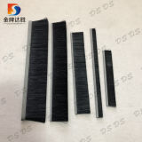 Revolving Door Bottom Nylon Strip Brush Seal
