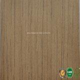 China Engineered Teak Wood Veneer Quartered 2' X 8' Sheet for Plywood Boards