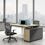 Competitive Price Manager Sound Proof Office Cubicle Stylish Office Workstation