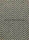 Flat Weave Loop Pile Carpet/Herringbone Carpet/Flat Weave Sisal Rugs/Jute Carpet/Wool Blend Carpet