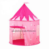 Princess Castle Play Tent for Indoor/Outdoor Use