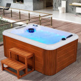 Modern Price Freestanding 2-3 Person Use Hot Tub SPA Outdoor Jacuzzi Whirlpool