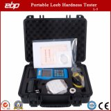 Color Screen Portable Digital Rebound Leeb Hardness Testing Machine