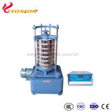 Vibratory Sieve Shaker with Robust Designed and Construction