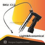 12V Light Battery Grease Gun Li-ion/Ni-CD Battery Hand Tool