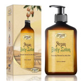 OEM Natural Argan Oil Dry Skin Repair Moisturizing Body Lotion