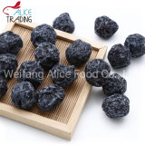 Hot Sale Sweet and Sour Dried Plum Dried Black Plum