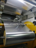 Hot Sell Self Adhesive Aluminum Foil Coated Paper for Offset Laser Printing