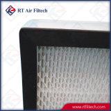 Cheap China Wholesale Mini-Pleat High Efficiency H12 H13 H14 HEPA Air Filter