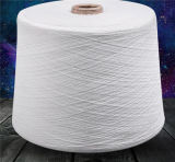 Textile 100% Cotton Combed Yarn for Knitting Yarns and Weaving Yarns