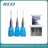 CVD Diamond Coating Zirconia Milling Tools Used for Medical Equipment and Hospital Equipmen with Dental Chair and Dental Equipment of Medical Instrument