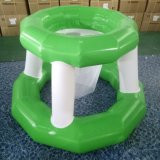 Hot Sale Inflatable Water Basketball Shot Summer Water Games