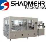 Mineral Water Plant Production Line Small Bottle 5L 10L Bottle Washing Filling Capping Labeling Packaging Machine