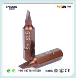 Hand Tools Power Tools Screwdriver Short Bits with Strong High Quality
