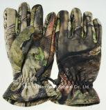 Adult Fingered Moto Work Winter Gloves Ski Gloves (HY17110930)