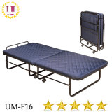 Outdoor Portable Single Folding Travel Bed