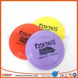 OEM Design Super Soft Silicone Pet Frisbee
