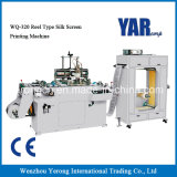Wq-320 Label Printing Machine