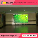 Shenzhen GM Competitive Price Indoor Full Color P5 LED Digital Video Display Screen/Wall/Panel/Board