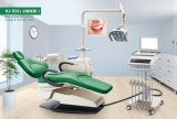 China CE ISO13485 Good Price with Trolley Dental Unit Chair
