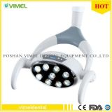 9 LED Bulbs Shadowless Dental LED Lamp Oral Light for Dental Unit Chair