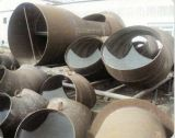 High Temperature Hex Steel Wear-Resistant Pipe/ Pipe Fitting
