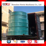 PVC/PP Film Fill Packing for Round Cooling Tower