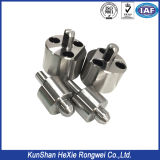 Precision Machining Stainless Steel CNC Turning of Auto Parts