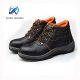 Direct Factory Supplied Best Price and Comfortable Safety Shoes for Workshop and Construction Site Workers