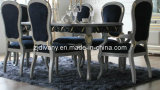 French Style Furniture Wood Dining Table Furniture