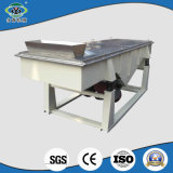 Linear Electrical Charcoal Coal Vibration Sieve Machine