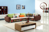 U. K. Fabric Sofa Set Covers (Lm27)