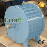3MW 300rpm Synchronous Generator Used for Hydro Turbine
